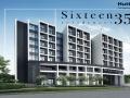Sixteen-35-residences