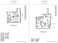 South Beach Residences 2 bedroom floor plan (1)