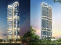 Condo-singapore-spottiswoode-suites-facade