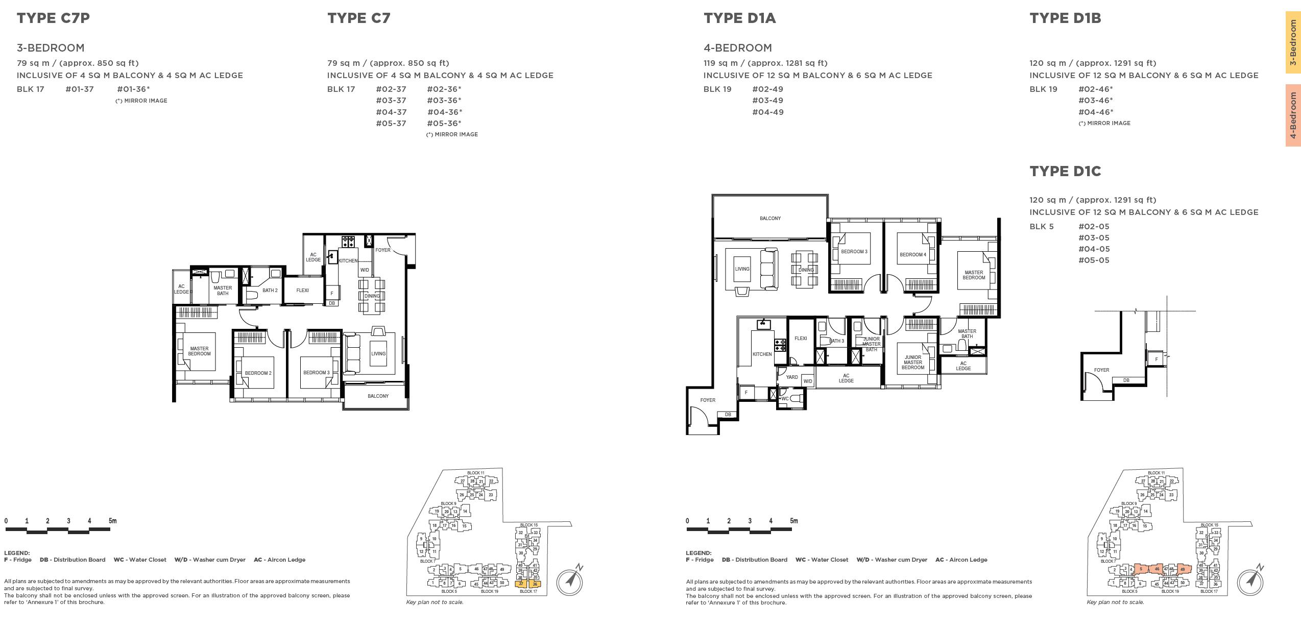 The-Gazania-3-and-4-bedroom-floor-plan