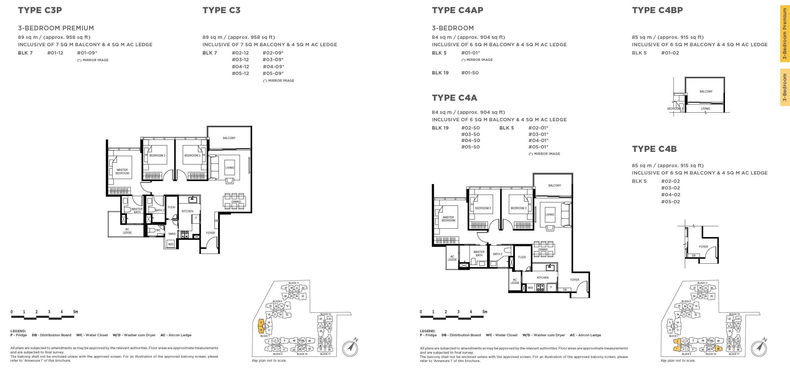 The-Gazania-3-bedroom-floor-plan-1
