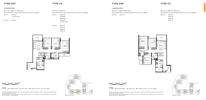 The-Gazania-3-bedroom-floor-plan-3