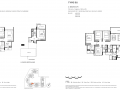The-Gazania-4-bedroom-floor-plan