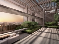 The-Avenir-Condo-Roof-Garden-City-Skyline-View
