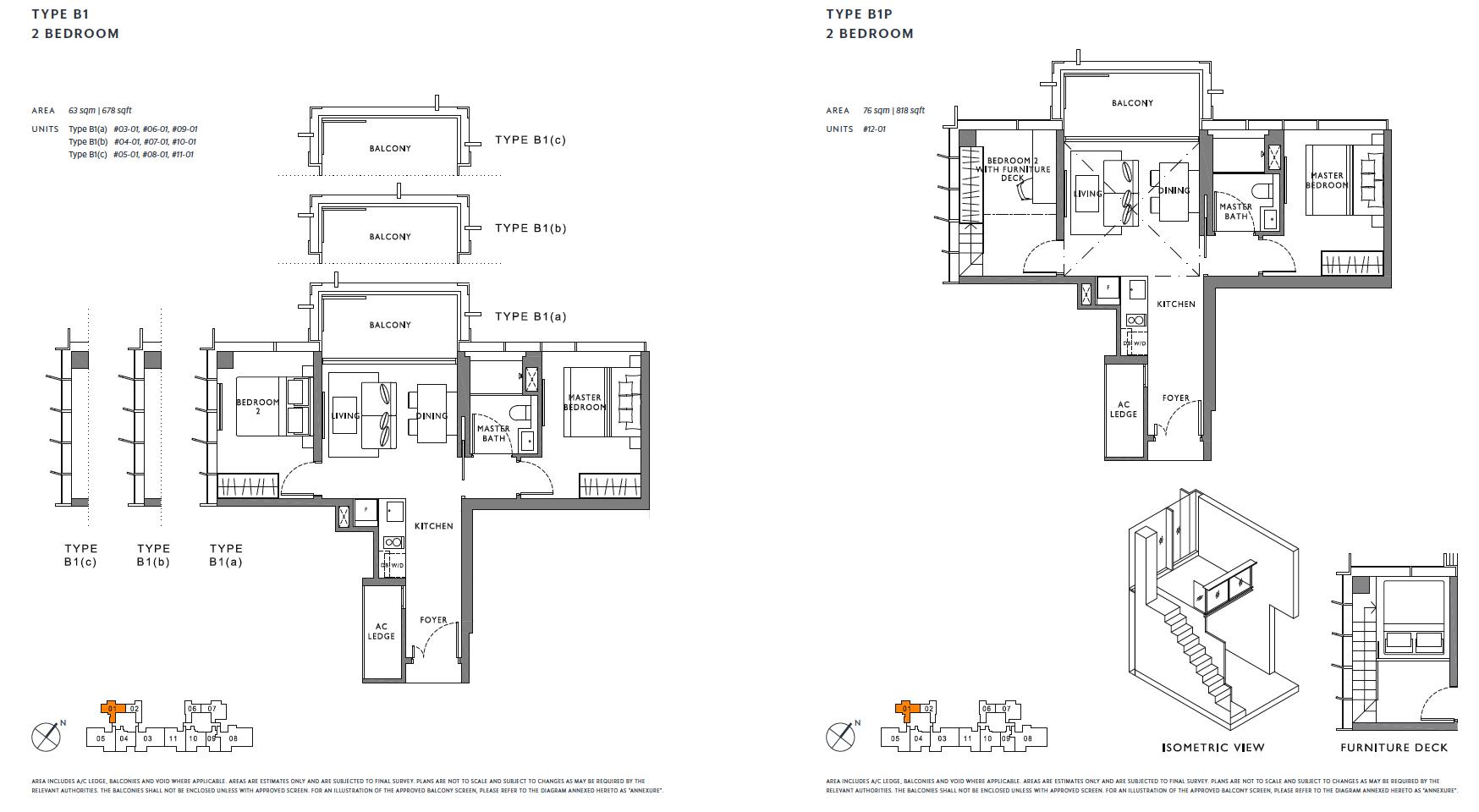 The-Hyde-2-bedroom-floor-plan