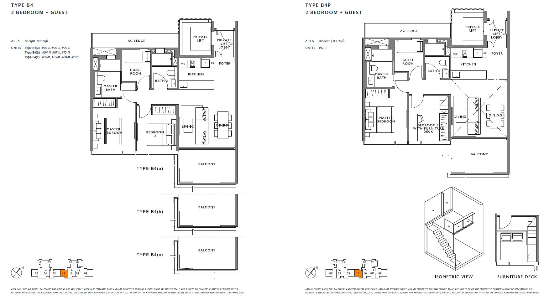 The-Hyde-2Guest-floor-plan