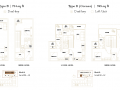 The Luxe KLCC Floor Plan1