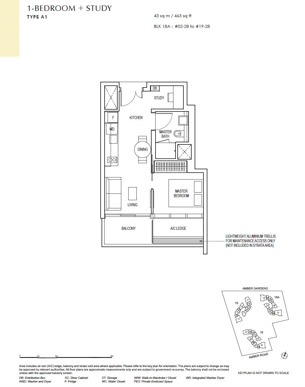 Amber-Park-1study-floor-plan