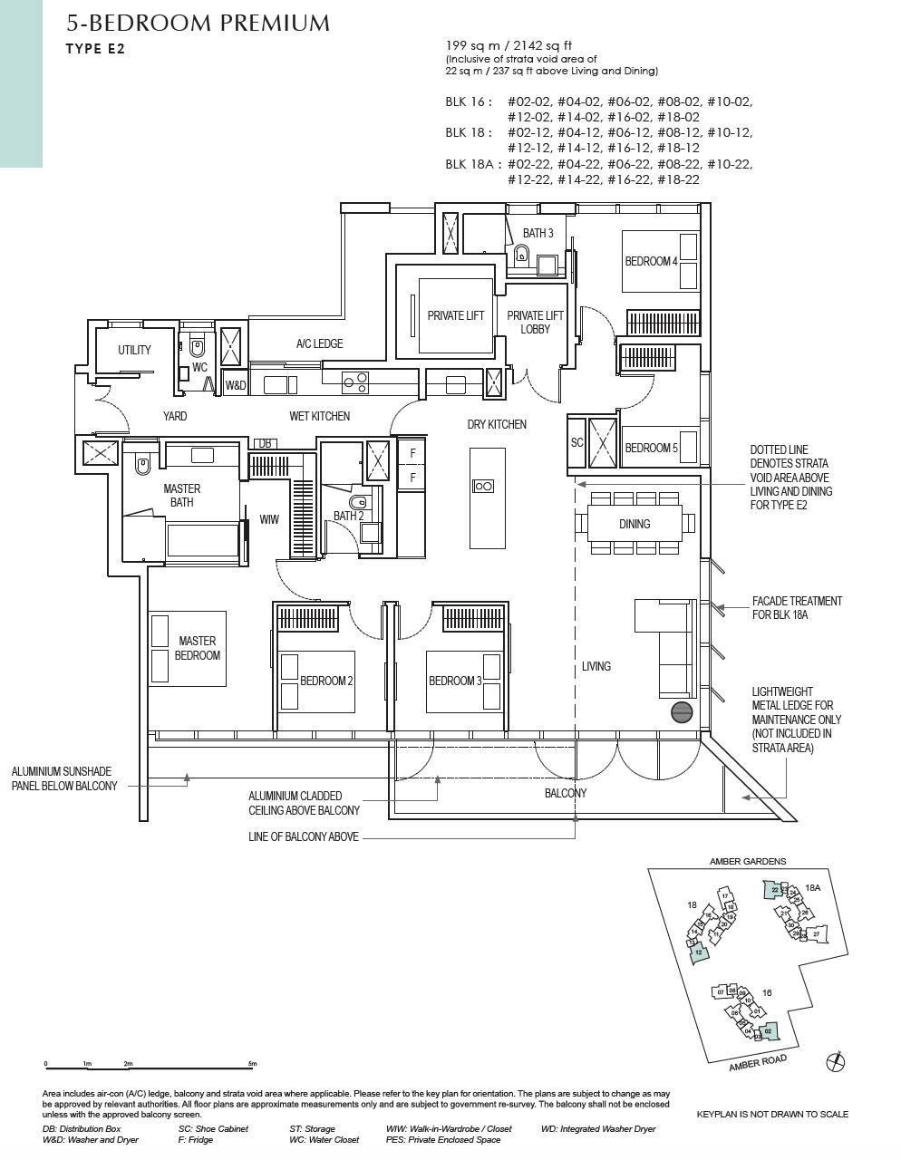 Amber-Park-5-bedroom-floor-plan