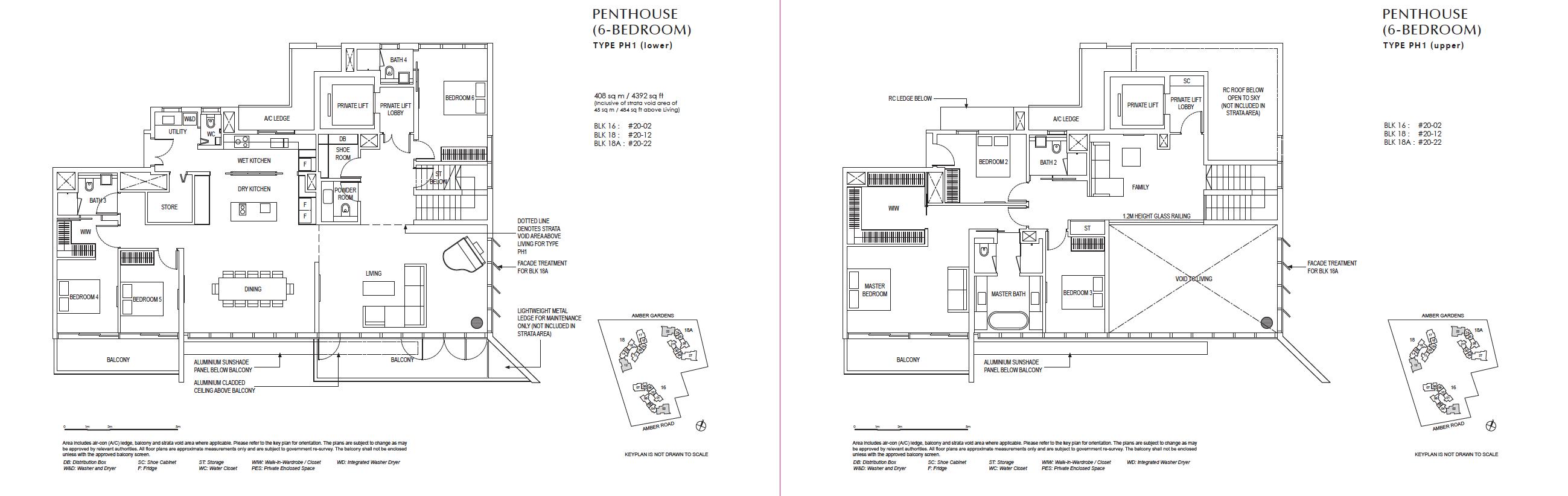 Amber-Park-6-bedroom-penthouse-floor-plan
