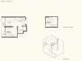 The-Orient-1-Bedroom