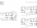The Ramford floor plan 4br