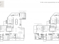 The Ramford floor plan 5br