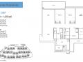 Treasure-at-Tampines-floor-plan-4-bedroom-premium