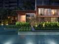 Leedon-Green-Garden-Villa-Night-View