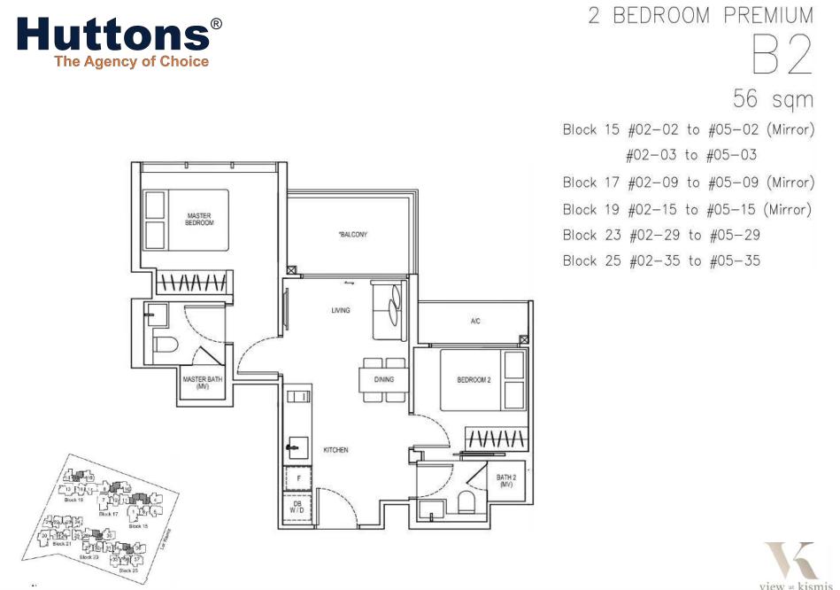 View-at-Kismis-2-br-premium-floor-plan
