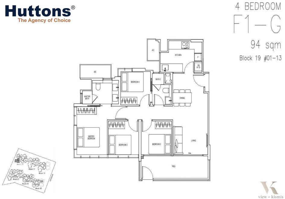 View-at-Kismis-4-bedroom-floor-plan