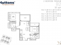 View-at-Kismis-2-br-premium-floor-plan