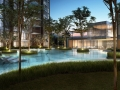 Visionaire Launch Bellewoods Clubhouse at Aquatic Forest