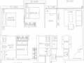 The Visionaire EC Floor Plan C3 3-S