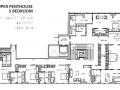 Wallich-Residence-floor plan