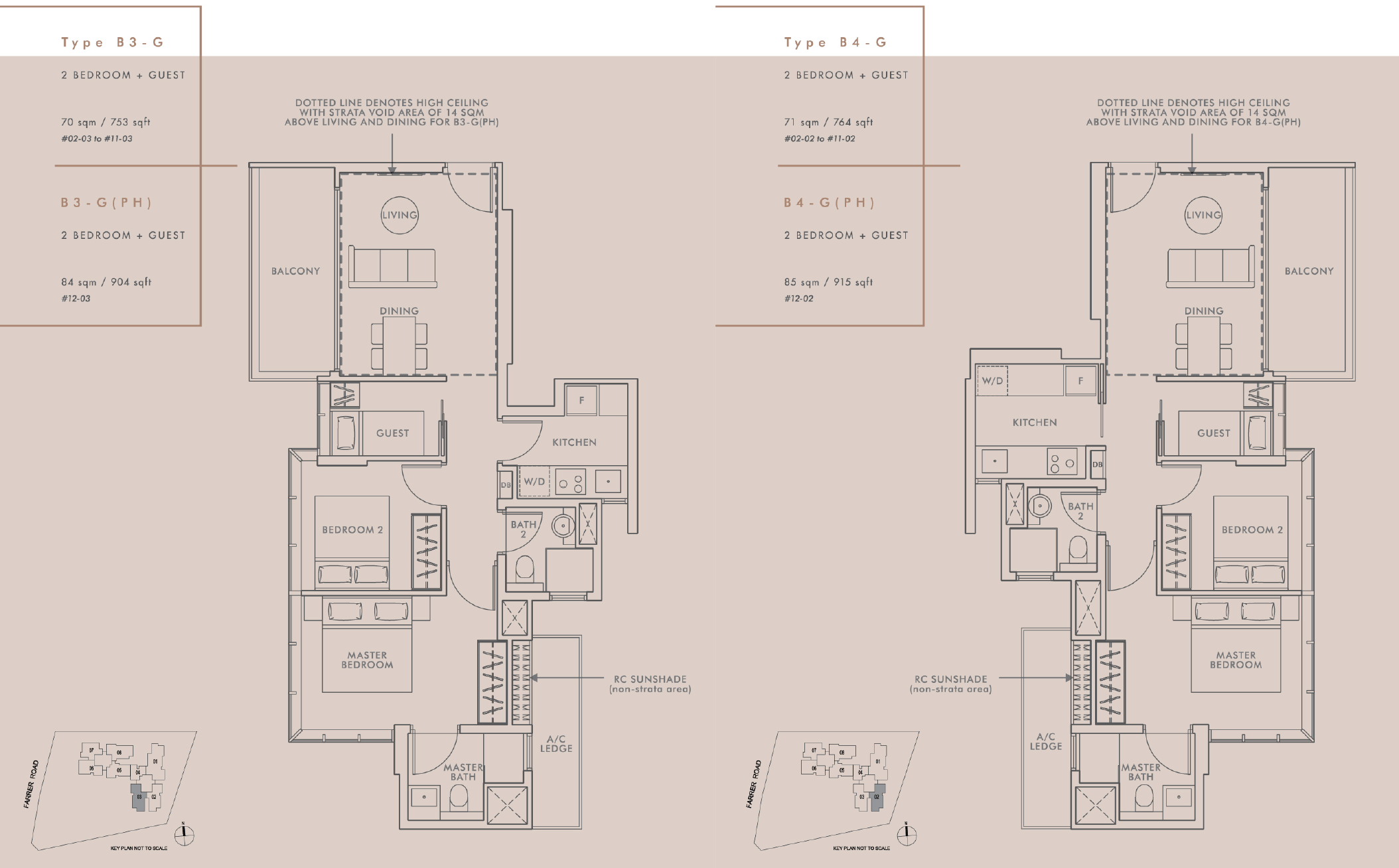 Wilshire-Residences-2-bedroomGuest-floor-plan