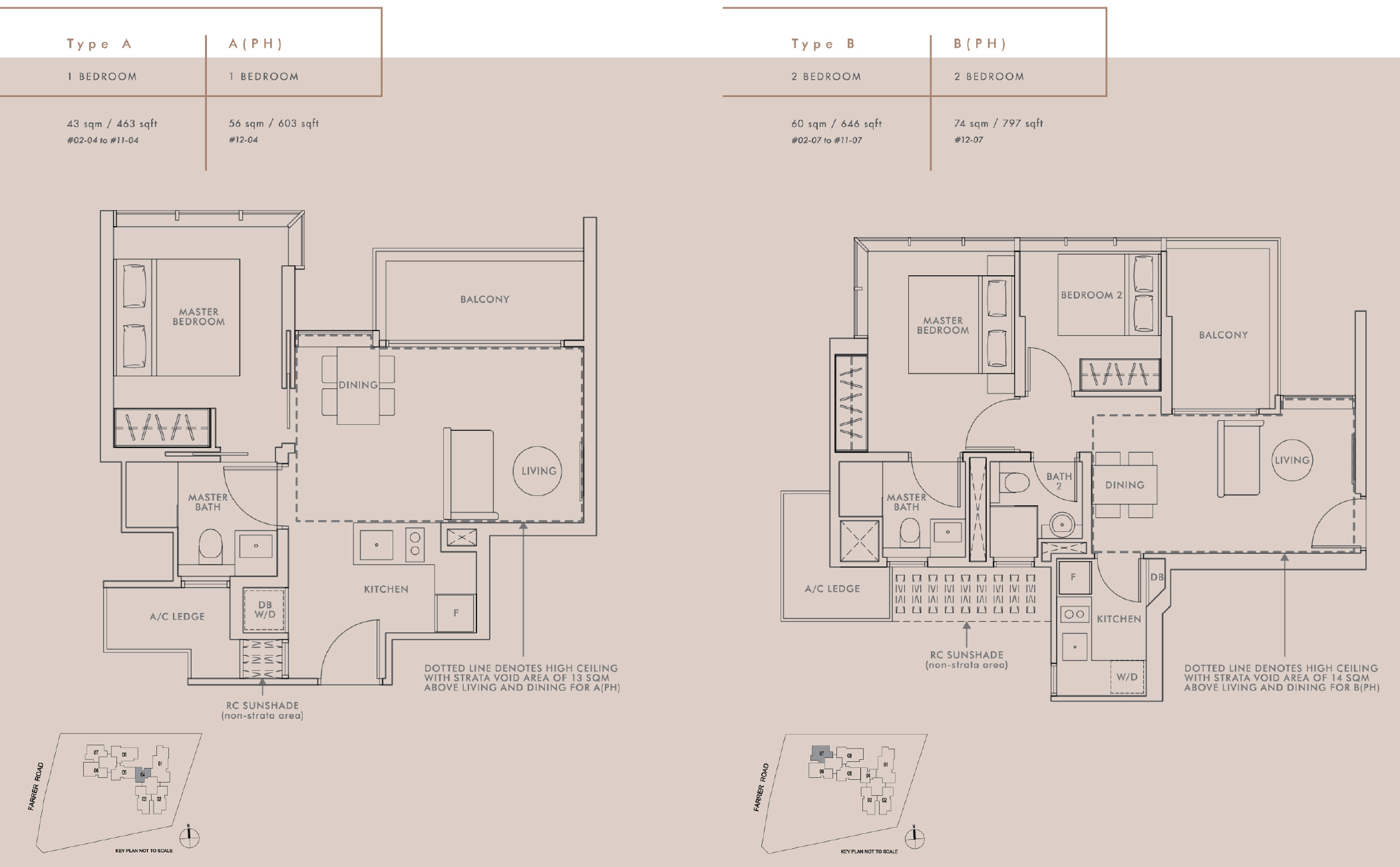 Wilshire-Residences-floor-plan-1-and-2-bedroom