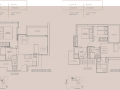 Wilshire-Residences-floor-plan-1-and-2-bedroom