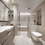 The Whitley Residences Bathroom