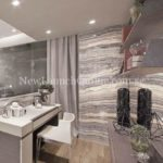 The Whitley Residences Dressing area
