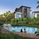 The Whitley Residences Jacuzzi