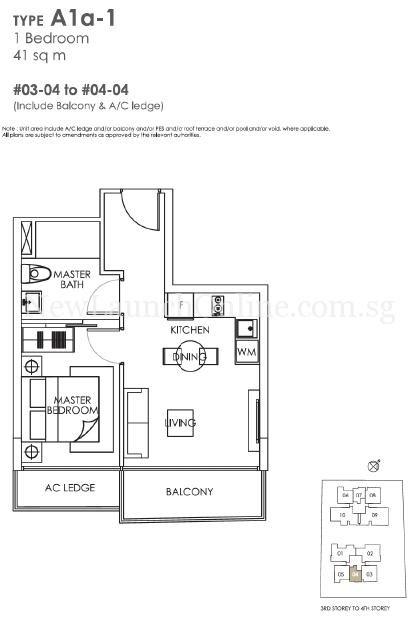 Bently Residences