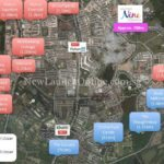 Junction Nine Residences Surrounding Private Residential