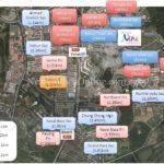 Junction Nine Residences Surrounding Schools