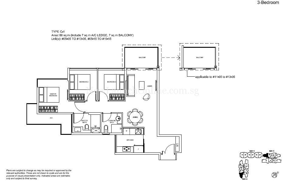 Junction Nine Residences