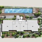Onze @ Tanjong Pagar Site Plan (The Park)