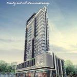 Onze @ Tanjong Pagar facade