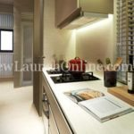 The Venue Residences Kitchen