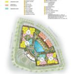 The Venue Residences Site Plan