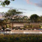 Alex Residences swimming pool