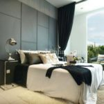 Guillemard Suites Master Bedroom