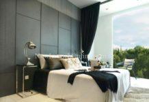 Guillemard Suites Master Bedroom