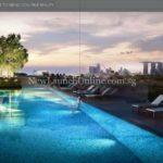 Guillemard Suites Sky Pool