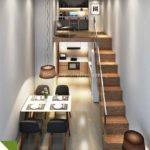 Hills TwoOne Loft interior