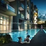 Hills TwoOne Pool View