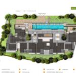 HillsTwoOne Site Plan