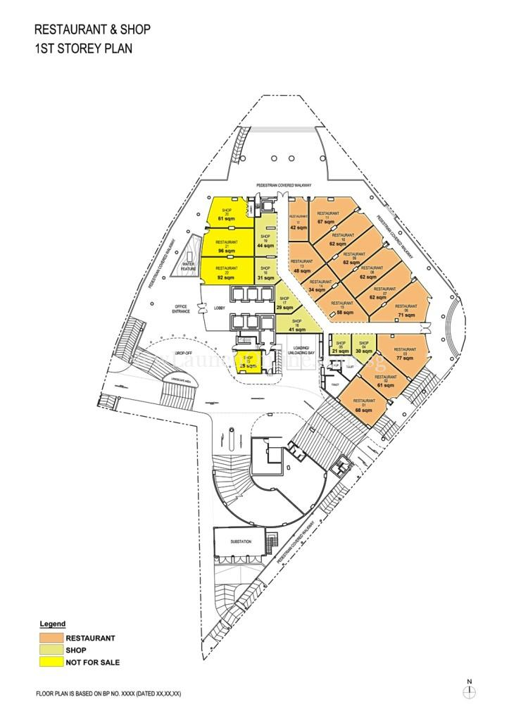 ARC 380 - Shop Floor Plan