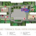 Goodwood Grand Sky Terrace Plan