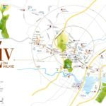 Liv on Wilkie Location Map