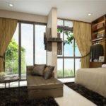 Liv on Wilkie Master Bedroom